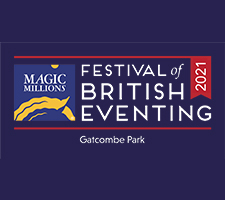 Magic Millions Festival of British Eventing 6-8 August thumbnail