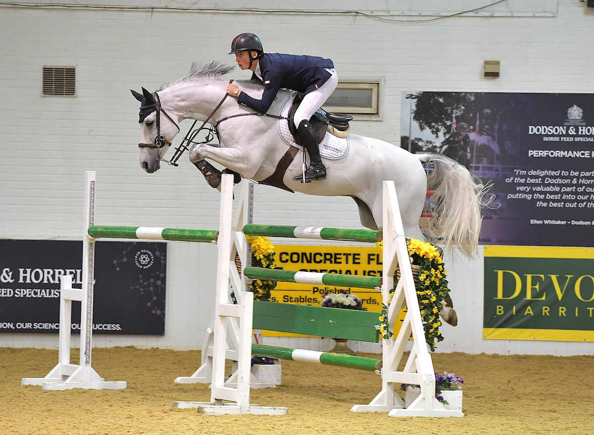 Festival of Showjumping - Arena UK, Lincolnshire thumbnail