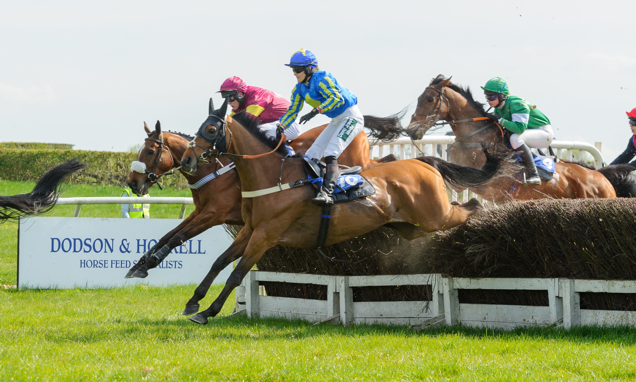 Garthorpe - point to point thumbnail