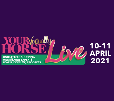 Your Horse Virtually Live Spring 10-11 April thumbnail